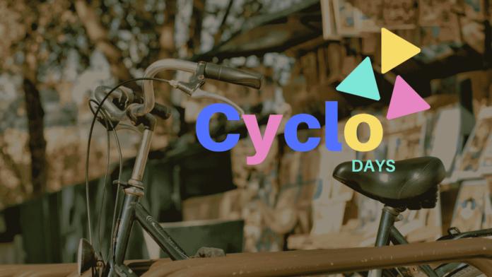 CycloDays - Make a Move