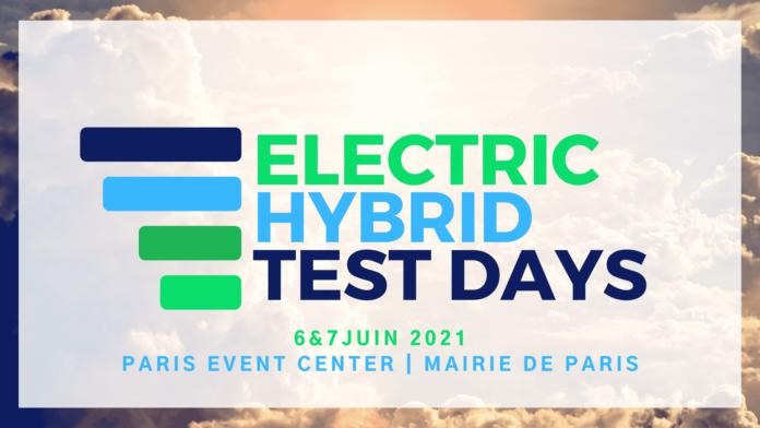 Electric hybrid Test Days