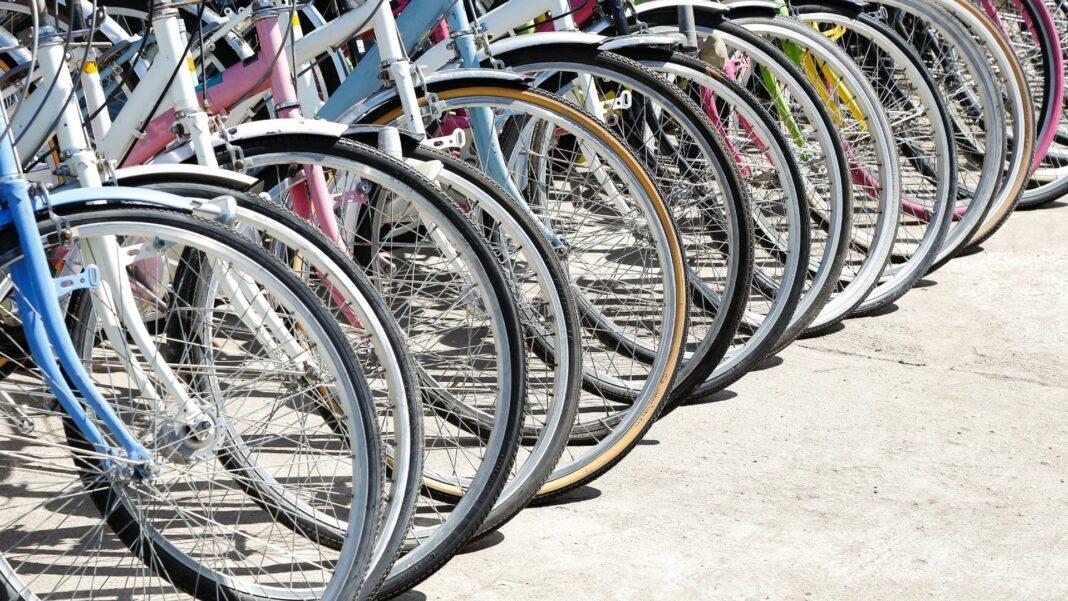 Nouvelles marques vélo
