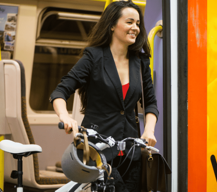 train vélo 2